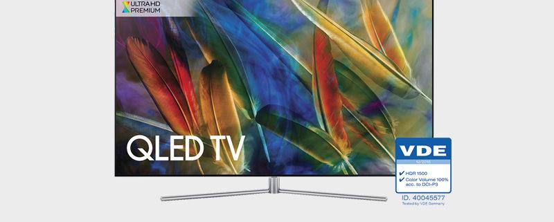 SAMSUNG三星 65吋 4K 曲面液晶電視