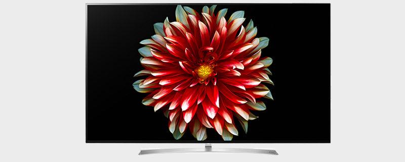 LG 65 型 OLED 4K 電視 OLED65B7T