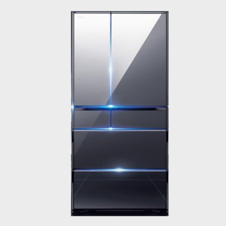 HITACHI 電冰箱 六門琉璃 RX730GJ