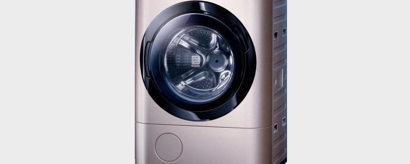 HITACHI 洗衣機 - 滾筒洗脫烘