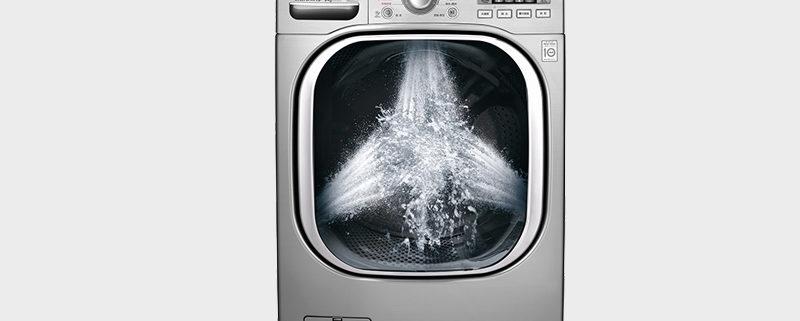 LG WiFi滾筒洗衣機 WD-S19TVC