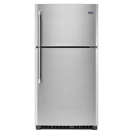 MAYTAG美泰克兩門上冷凍式冰箱 - MRT711BZDMH /H