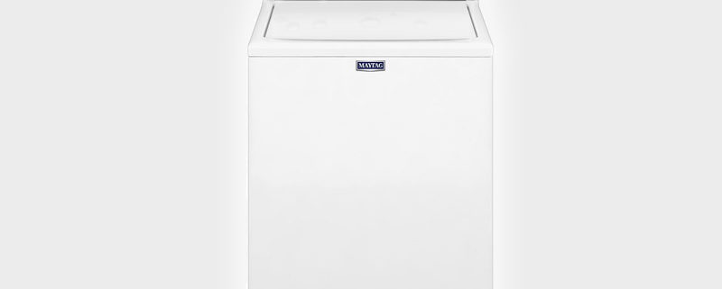 MAYTAG美泰克直立式洗衣機 - MVWC565FW