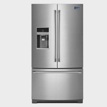 MAYTAG美泰克法式門下冷凍式冰箱-MFT2574DEM
