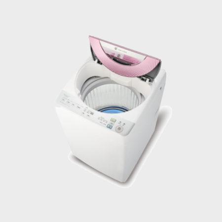 Sharp 洗衣機