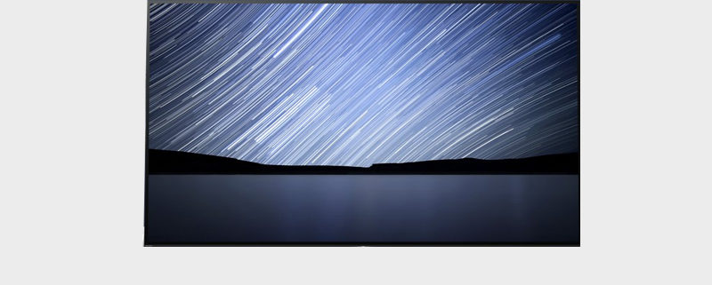 Sony A1 OLED 4K Ultra HD 高動態範圍 (HDR) 智慧型電視 (Android TV)