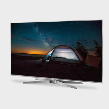 Panasonic LED 電視 TH-75EX770W