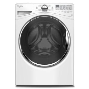 Whirlpool 洗衣機